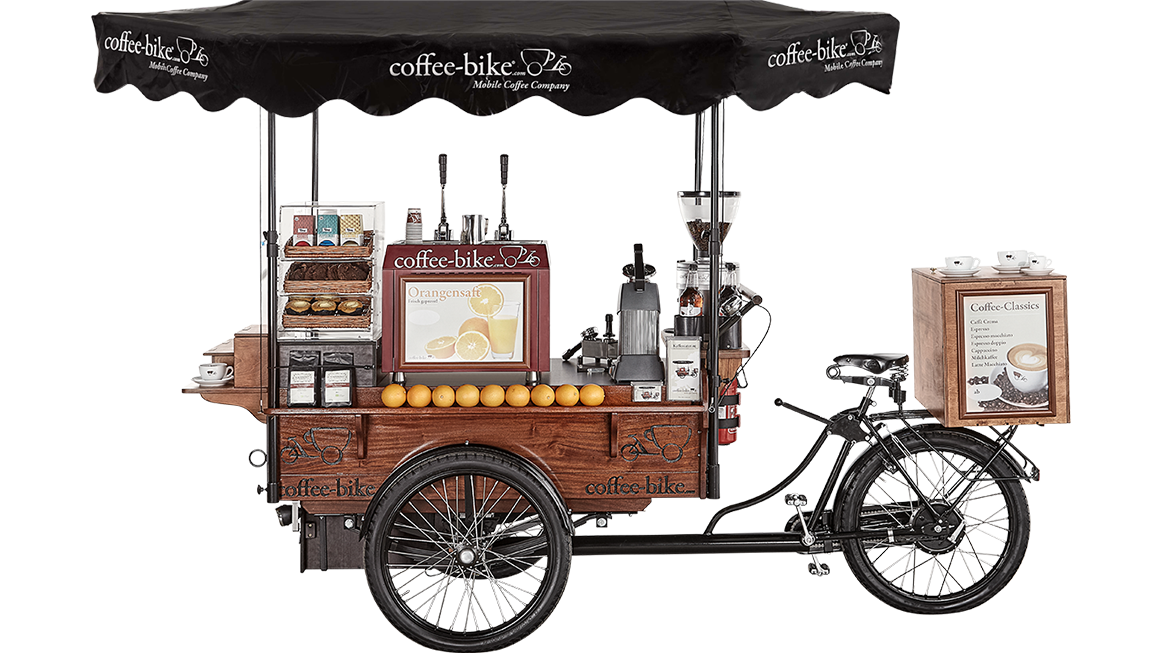 coffee bike suspended coffeessuspended coffees. Black Bedroom Furniture Sets. Home Design Ideas