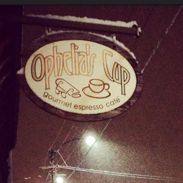 Ophelia S Cup Olney Il: Suspended CoffeesSuspended Coffees